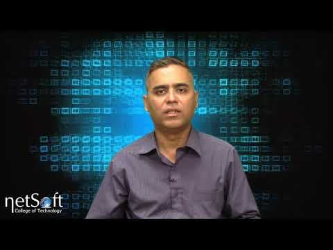 NetSoft College Testimonial Mohammad Ajmal Haris