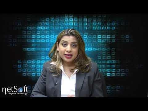 NetSoft College Testimonial Mehwish Khan