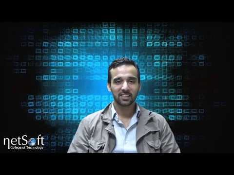 NetSoft College Testimonial Rajbir