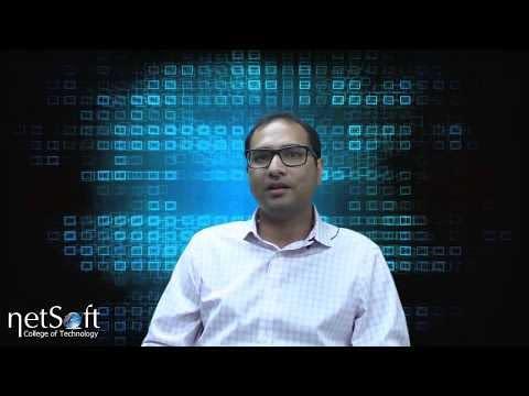 NetSoft College Testimonial Adeel Ahmed